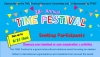 28th Annual TIME Festival -Seeking Participants- Deadline:August 21st, 2016
